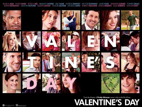 Valentines jour