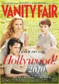 Vanity Fair 2010 - twilight-series photo