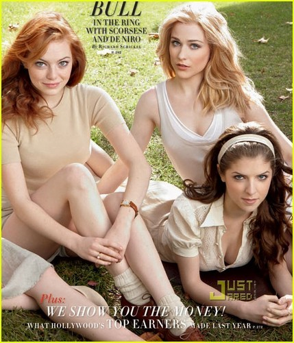 Vanity Fair Magazine - March 2010