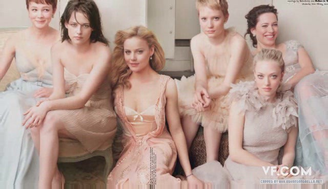 Vanity Fair # Screen Captures