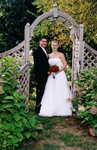 Wedding 写真