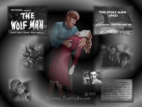 The Wolfman (1)
