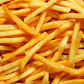 Yummy - french-fries photo