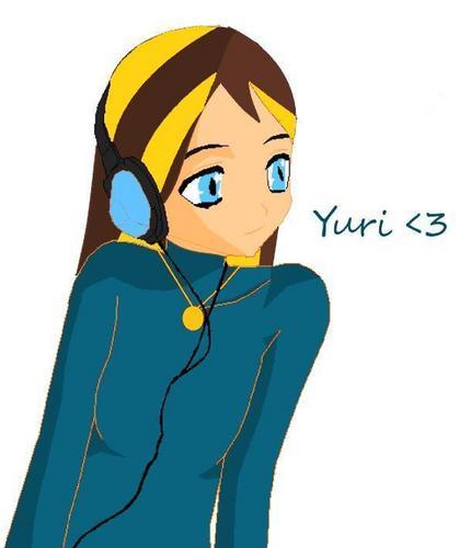 Yuri-chan ^^