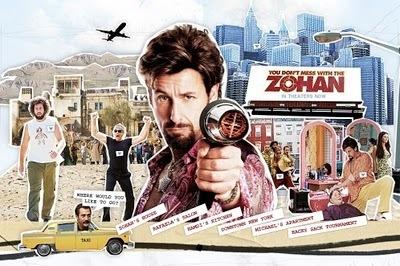 Zohan Art