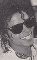 adorable smile - michael-jackson photo