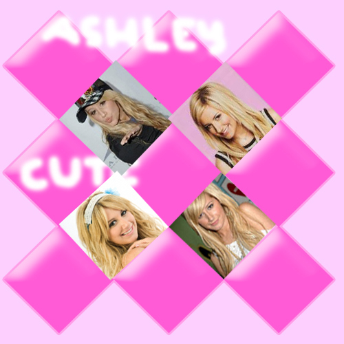 Ashley Tisdale Hintergrund entitled ashley tisdale!!! my art!!!