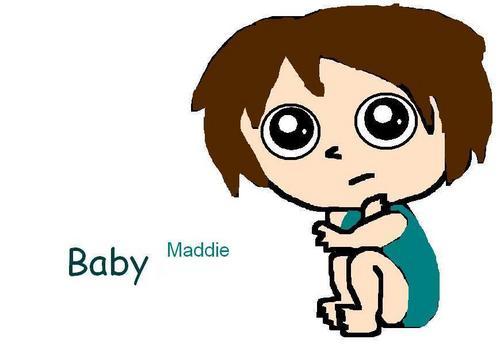 baby Maddie