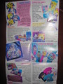 back of lisa frank catalog - lisa-frank photo