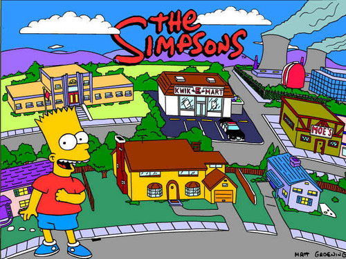 bart simpsons!!