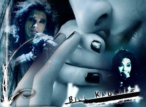 Bill Kaulitz 壁纸 entitled billa<3