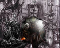 black templars - warhammer-40k wallpaper
