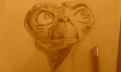 brooklyn's E.T.