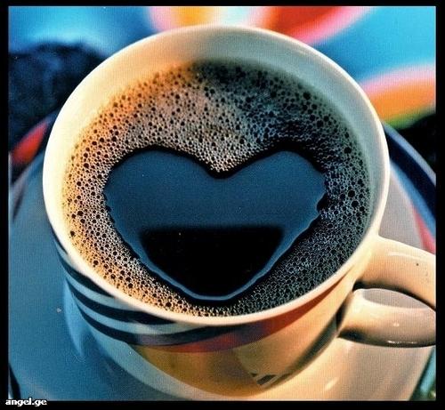 coffee with lovee!