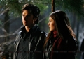 damon and elena 1x14