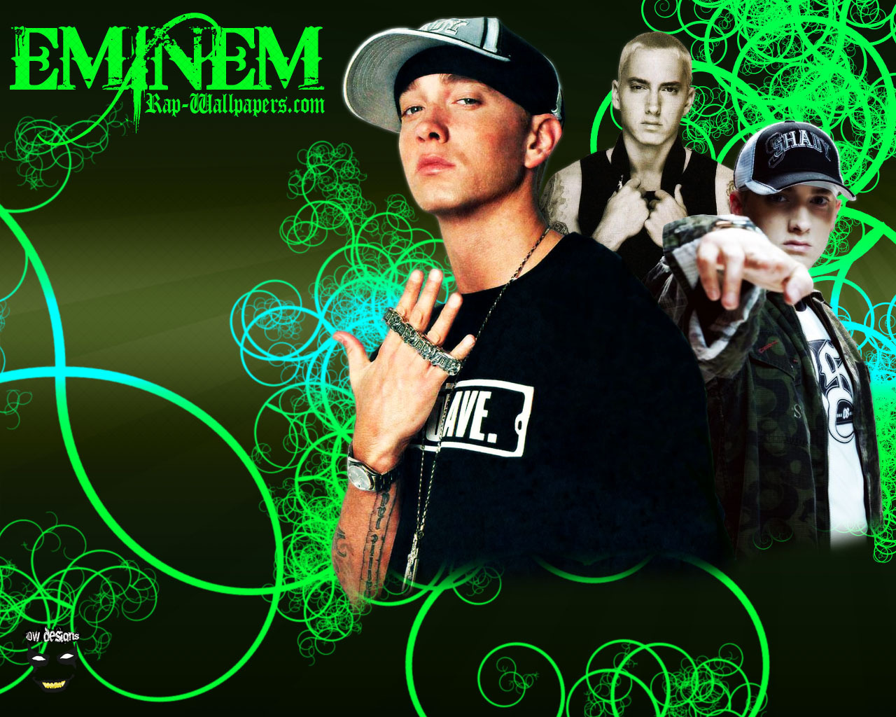 eminem wallpapers - photo #27