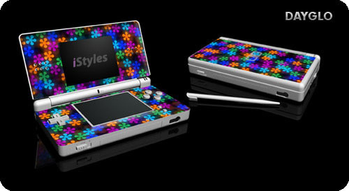 Nintendo DS achtergrond entitled ds
