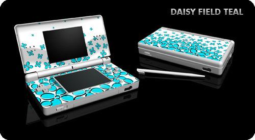 Nintendo DS achtergrond called ds