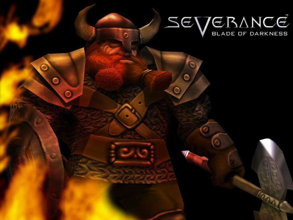 Severance Blade Of Darkness Free Download PC Game