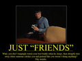 friends? right