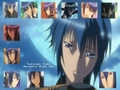 ikuto wallpapers