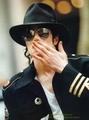 kiss:-* - michael-jackson photo
