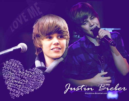 Justin Bieber Love Me Wallpaper : Justin Bieber images love me . wallpaper and background photos (10270441)