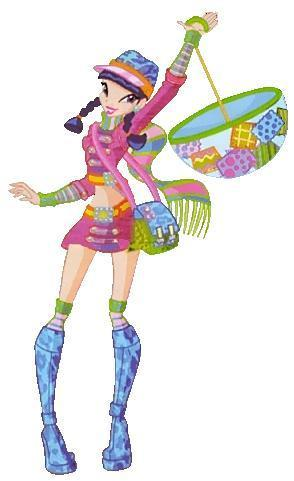 musa - the-winx-club photo