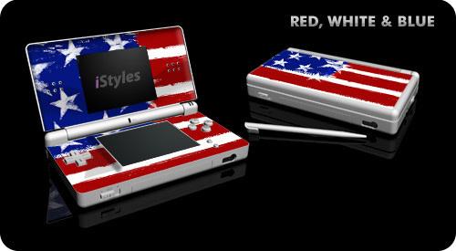 Nintendo DS achtergrond entitled nintendo ds