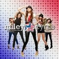 parrty in the USA miley cyrus