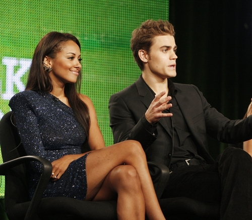 paul and katerina