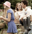 people tree - emma-watson photo