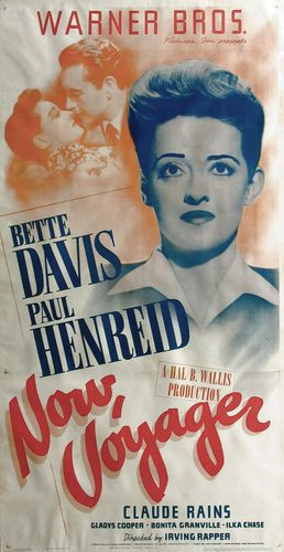 poster Now, Voyager