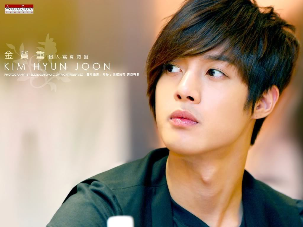 All Images Of Kim Hyun Joong http://www.fanpop.com/clubs/kim-hyun-joong/images/10286177/title/sweet-hyun