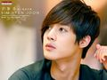 sweet hyun - kim-hyun-joong wallpaper
