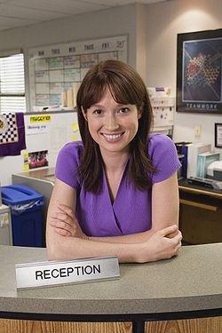 the office season 6 promo các bức ảnh