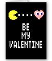 valentine pacman