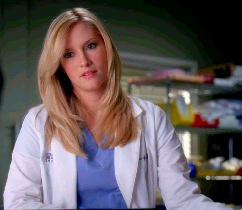 Grey S Anatomy Blonde 56