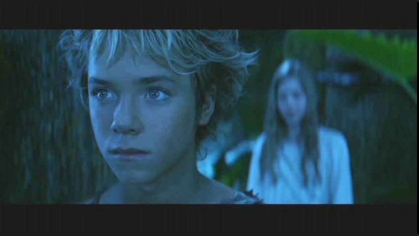 ~♥~Peter Pan♥(2002;)♥