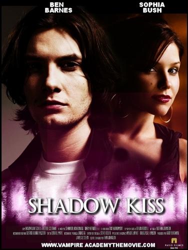 (Rose Dimitri Vasilisa Christian) Vampire Academy por Richelle Mead