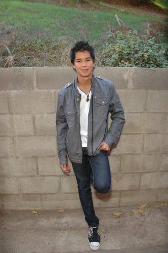 Boo Boo Stewart wallpaper titled ....