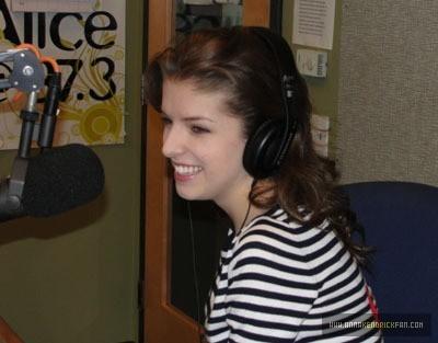 01.08.10: Sarah and Vinnie Radio onyesha
