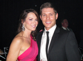 100th episode party - jensen-ackles photo