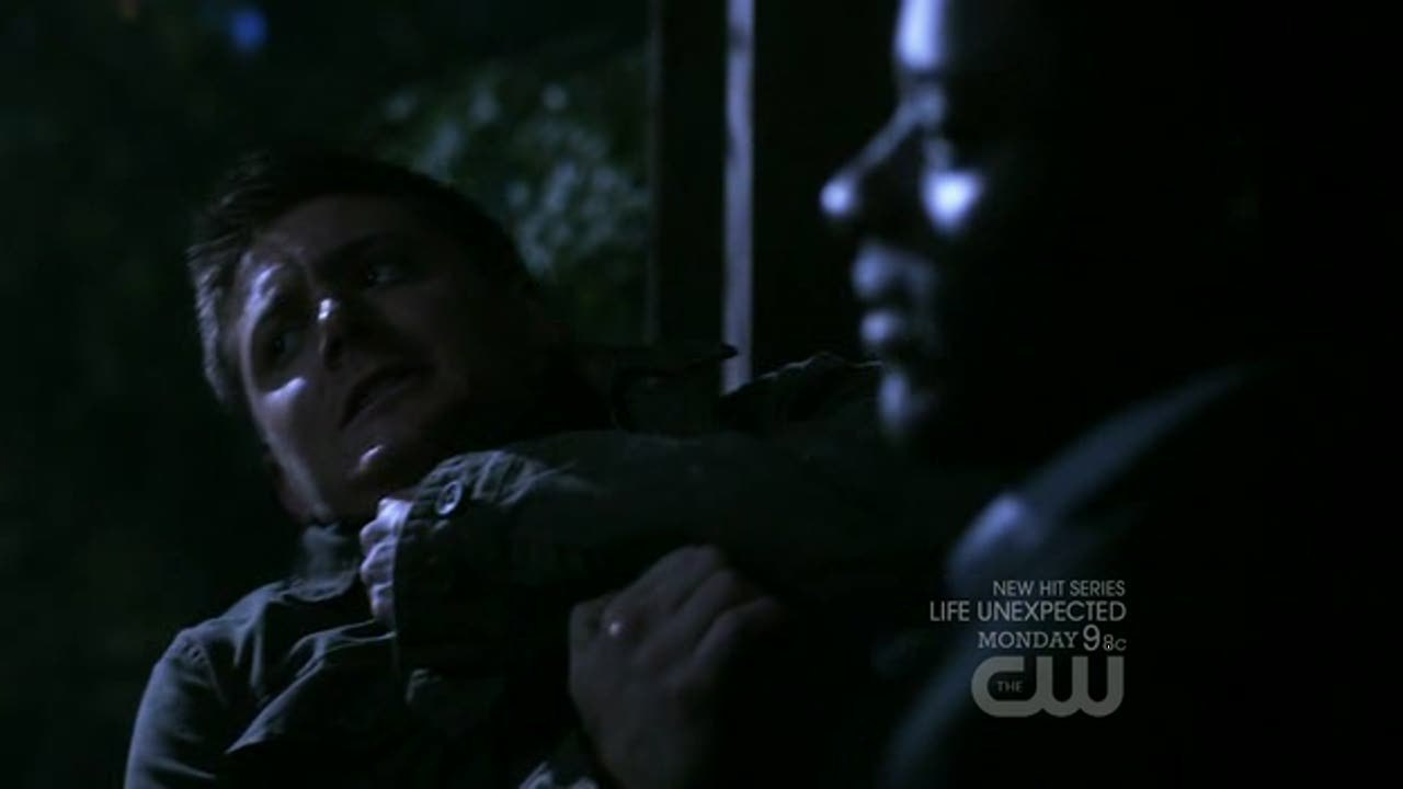 Supernatural images 5 13 - The Song Remains The Same HD
