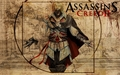 assassins-creed - AC2 wallpaper