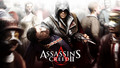 AC2 - assassins-creed wallpaper