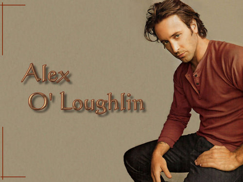 Alex achtergrond