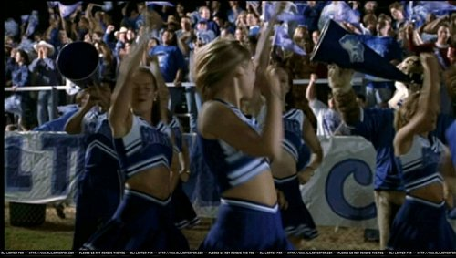 Ali Larter - ali-larter Screencap