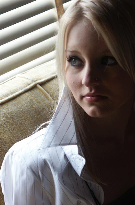 AnGel - angelique-boyer photo