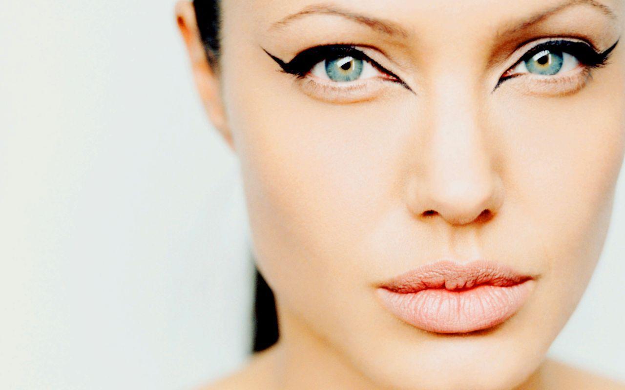 Angelina - Angelina Jolie Wallpaper (10373771) - Fanpop